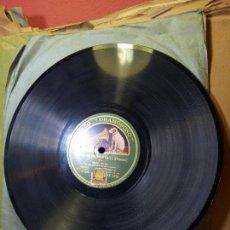 Discos de pizarra: MARY ISAURA--CHATEAUX MARGAUX Y VOCES DE PRIMAVERA. Lote 68594037