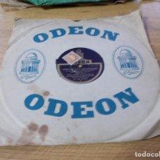 Discos de pizarra: FRED GOUIN. PARIS JE T´AIME D´AMOUR.MARCHE DES GRENADIERS, . Lote 69685389