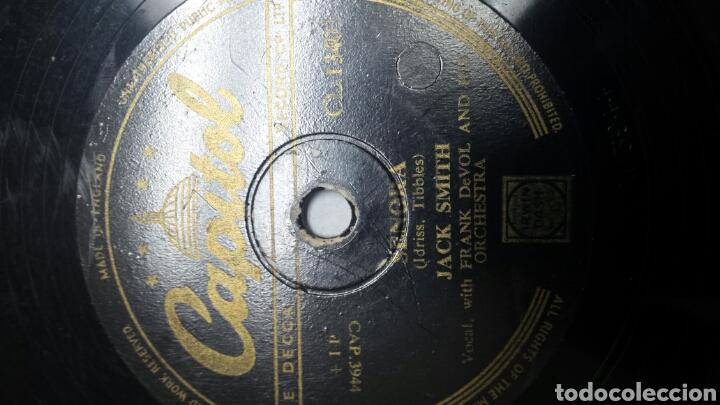 Discos de pizarra: Disco de Pizarra para Gramola Mariachi - Foto 3 - 70261018