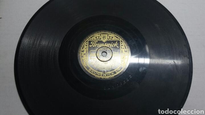 DISCO DE PIZARRA PARA GRAMOLA DE MAIDS OF CADIZ RARO (Música - Discos - Pizarra - Solistas Melódicos y Bailables)