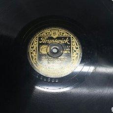 Discos de pizarra: DISCO DE PIZARRA PARA GRAMOLA DE OUT OF THIS WORLD. Lote 70269138