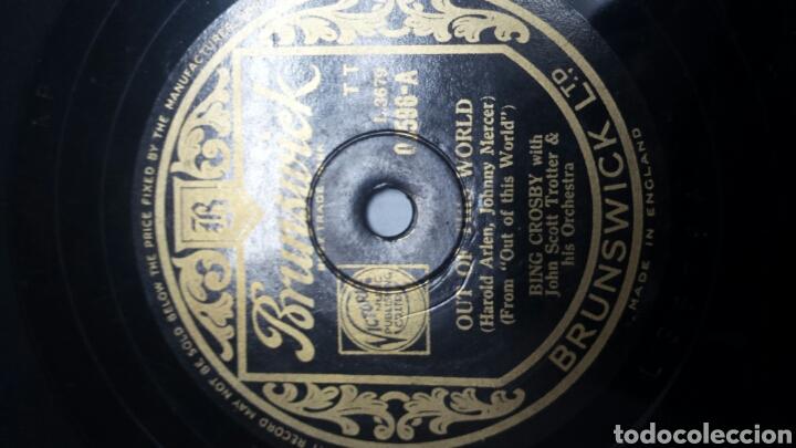 Discos de pizarra: Disco de Pizarra para Gramola de Out of this World - Foto 2 - 70269138
