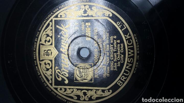 Discos de pizarra: Disco de Pizarra para Gramola de Out of this World - Foto 3 - 70269138
