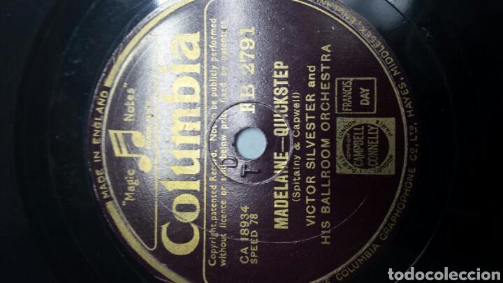 Discos de pizarra: Disco de Pizarra para Gramola de Madelaine - Foto 2 - 70269347