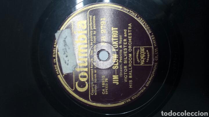 Discos de pizarra: Disco de Pizarra para Gramola de Madelaine - Foto 3 - 70269347