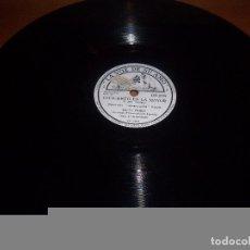 Discos de pizarra: DISCO DE PIZZARA DE MOZART, JASCHA HEIFETZ, DIR. JOHN BARBIROLLI. EDICION LA VOZ DE TU AMO. RARO.. Lote 70577293