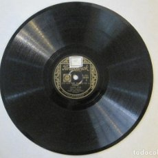 Discos de pizarra: BING CROSBY 'I'VE GOT THE WORLD ON A STRING'-THE MILLS BROTHERS 'THAT'S GEORGIA'10'' SELLO BRUNSWICK. Lote 71623839