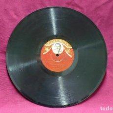 Discos de pizarra: MARIO VISCONTI, ALMA VANIDOSA, AVENTURERA, R 14914, COLUMBIA.. Lote 72797243