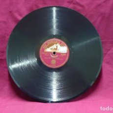 Discos de pizarra: ARTIE SHAW, CARNIVAL, HIS MASTER'S VOICE B.9291.. Lote 73686763