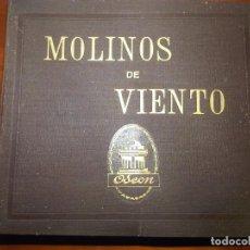 Discos de pizarra: OPERETA MOLINOS DE VIENTO – ODEON 5 DISCOS DE PIZARRA (AÑO 1.930). Lote 79071233