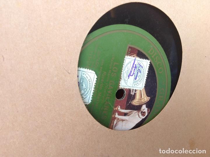 Discos de pizarra: ALBUM 12 DISCOS PIZARRA EL BARBERO DE SEVILLA MARINA LA DANZA EVA POLYDOR - Foto 24 - 83354552