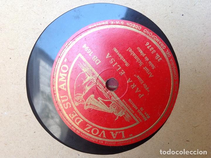 Discos de pizarra: ALBUM 11 DISCOS DUMKY TRÍO HIS MASTERS VOICE LA VOZ DE SU AMO - Foto 11 - 83366004