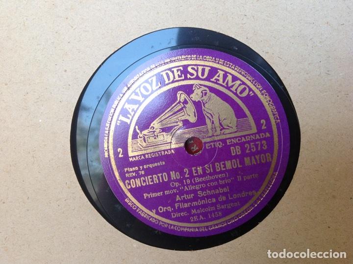 Discos de pizarra: ALBUM 11 DISCOS DUMKY TRÍO HIS MASTERS VOICE LA VOZ DE SU AMO - Foto 13 - 83366004