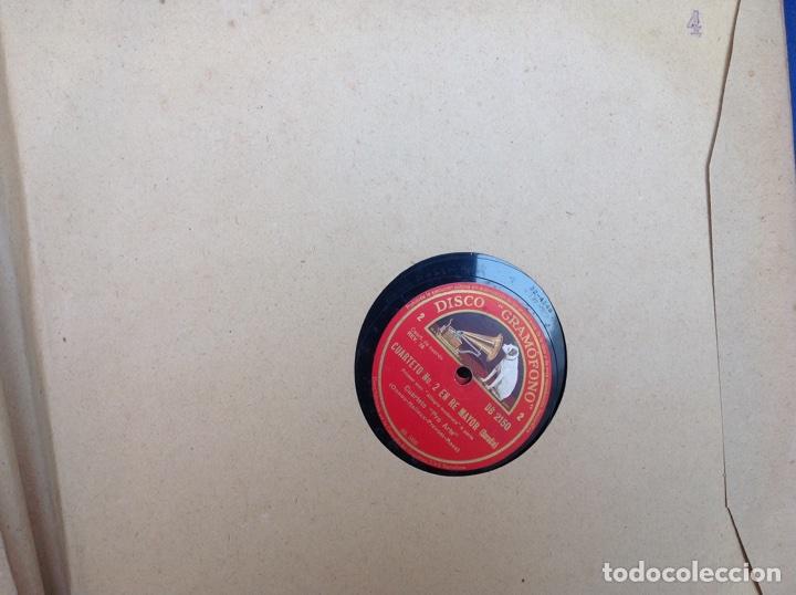 Discos de pizarra: ALBUM 12 DISCOS LA VOZ DE SU AMO FESTIVAL DE PASCUA RUSA - Foto 6 - 83366980