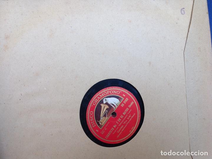 Discos de pizarra: ALBUM 12 DISCOS LA VOZ DE SU AMO FESTIVAL DE PASCUA RUSA - Foto 10 - 83366980