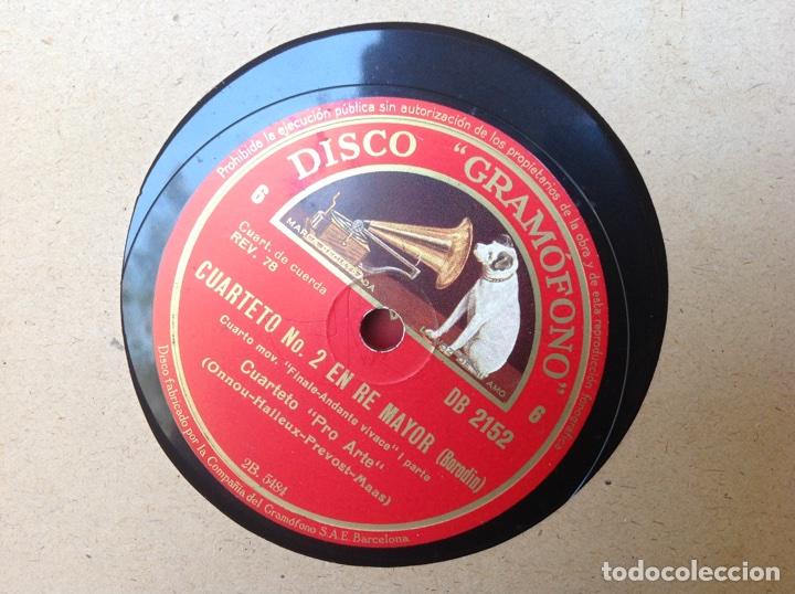 Discos de pizarra: ALBUM 12 DISCOS LA VOZ DE SU AMO FESTIVAL DE PASCUA RUSA - Foto 11 - 83366980