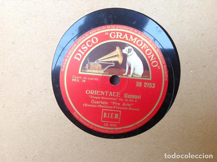 Discos de pizarra: ALBUM 12 DISCOS LA VOZ DE SU AMO FESTIVAL DE PASCUA RUSA - Foto 13 - 83366980