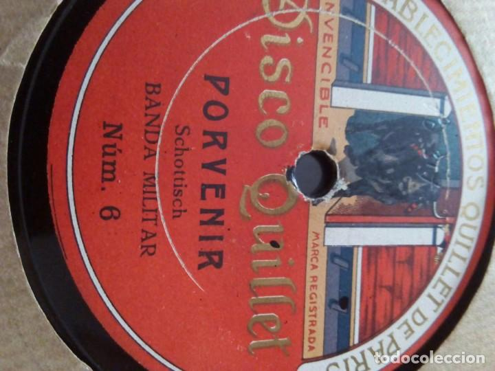 Discos de pizarra: DISCO PIZARRA QUILLET - Foto 2 - 87904416
