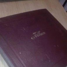 Discos de pizarra: ALBUM 12 DICOS GRANDES PIZARRA PETROUCHKA- MILIZA KORJUS - SERGE KOUSSEVITZKY ETC(VER DESCRIP). Lote 89223852