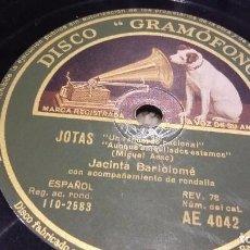 Discos de pizarra: DISCO DE PIZARRA CON ALUSIÓN A LA REPÚBLICA. Lote 90651420
