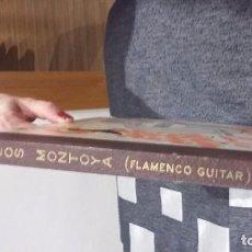 Discos de pizarra: ÁLBUM DISCOS DE PIZARRA SOLO DE GUITARRA. Lote 93859775