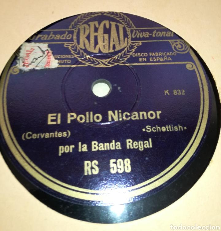 Discos de pizarra: Antiguo Album con Doce Discos Gramola. - Foto 3 - 94977214