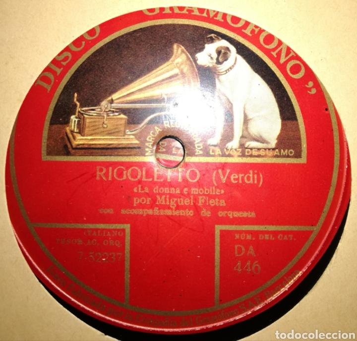 Discos de pizarra: Antiguo Album con Doce Discos Gramola. - Foto 14 - 94977214