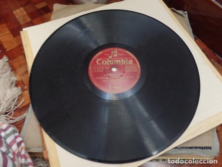 Discos de pizarra: Empezad la Beguine, La brisa y yo SIDNEY TORCH - Foto 4 - 94992851