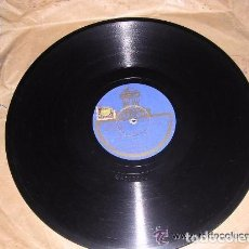 Discos de pizarra: DISCO ODEON TO - GETHER / RAMONA. Lote 97468987