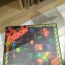 Discos de pizarra: CAJA CON 10 LP LAS GRANDES ESTRELLAS DEL ROCK 1-10 MUY BUEN ESTADO. Lote 98124435