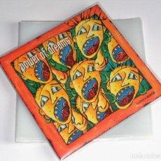 Discos de pizarra: 25 FUNDAS EXTERIORES GRUESAS GALGA 600 DISCOS 10 PULGADAS, PIZARRA, GRAMÓFONO. Lote 98768075