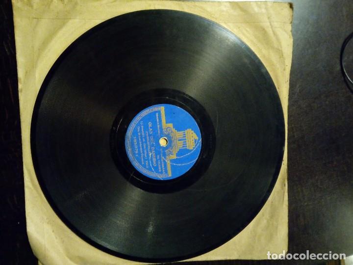 Discos de pizarra: disco pizarra saludo a viena olas del danubio - Foto 3 - 100744435