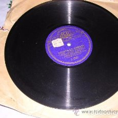 Discos de pizarra: DISCO REGAL SONATA DE CAMARA D 13064. Lote 101166291