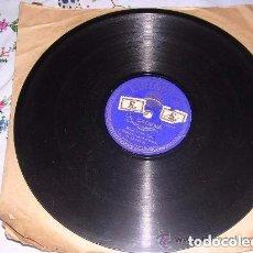 Discos de pizarra: DISCO PARLOPHON LA RETRECHERA / LA CADENA B. 25642- I. Lote 101166431
