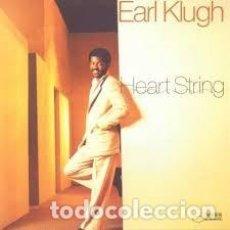 Discos de pizarra: EARL KLUGH – HEART STRING. Lote 101387767