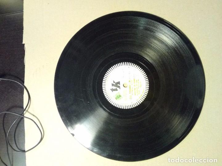 Discos de pizarra: disco pizarra manuel pamplona ole torero colleron y carbonera - Foto 4 - 101444315