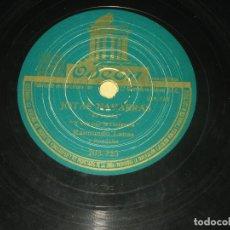 Discos de pizarra: RAIMUNO LANAS - JOTAS NAVARRAS . Lote 102739591