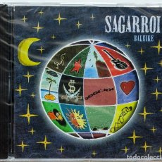 Discos de pizarra: SAGARROI – BALEIKE. Lote 103445815