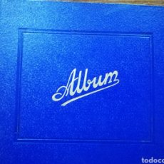 Discos de pizarra: REBAJAS 75€ ALBUM COMPUESTO POR DOCE DISCOS DE PIZARRA VARIADOS.. Lote 104995244