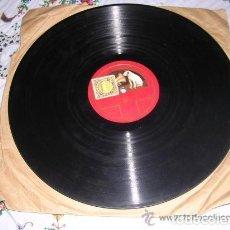 Discos de pizarra: DISCO GRAMOFONO LOHENGRIN (WARNER). Lote 105997227