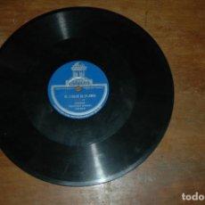 Discos de pizarra: DISCO PIZARRA ODEON ..ORIENTAL ..EL ALCALDE DE ZALAMEA . Lote 112135979