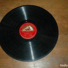 Discos de pizarra: DISCO PIZARRA TRIO EN SOL MAYOR . Lote 112136327