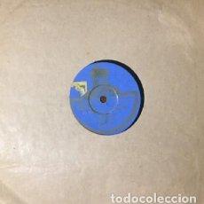 Discos de pizarra: BANDA HOTEL NACIONAL DE MADRID. GRANÁ E MI ARMA, EL MAGO DE LA MULETA. ALONSO, F. D-PIZARRA-0180. Lote 113904779