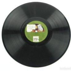 Discos de pizarra: DISCO DE PIZARRA DE B.POZAS, M.LIGERO, L.HEREDIA Y A.LLEDO, LOS FAROLES. AE 2138. ED. GRAMOFONO, BUE. Lote 115060051