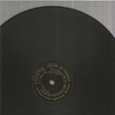 Discos de pizarra: RAFAEL GASCON DE VERBENA. Lote 115233787