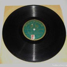 Discos de pizarra: DISCO DE PIZARRA. BROADWAY MELODY. . Lote 115569023