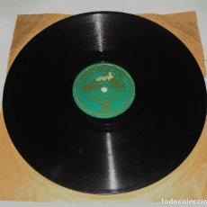 Discos de pizarra: DISCO DE PIZARRA. ORQUESTA JACK HYLTON. CREO EN MILAGROS. VESTIDITO AZUL.. Lote 115594711