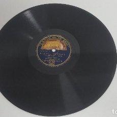 Discos de pizarra: DINAH SHORE . RECUERDA. Lote 115926167