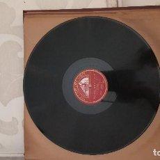 Discos de pizarra: DISCO DE PIZARRA JOHN BARBIROLLI ORCHESTRA PEER CYNT SUITE 2. Lote 119078515