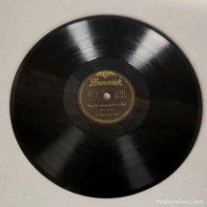 Discos de pizarra: RRO. DISCO DE PIZARRA ROCK BILL HALEY - R.O.C.K (BRD). Lote 119549287